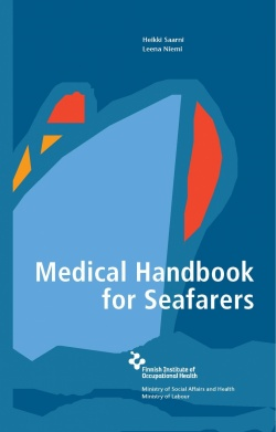 Medical Handbook for Seafarers