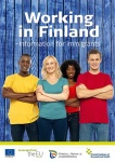 Working in Finland : information for immigrants